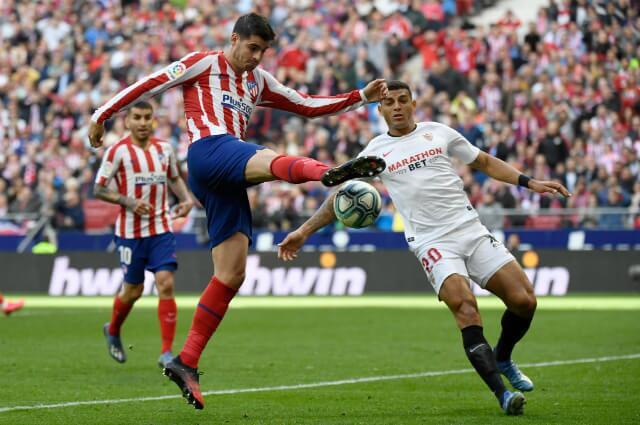 332311_Atlético de Madrid y Sevilla igualaron 2-2