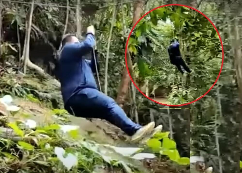 cantante que se cayó de una altura de 10 metros en el caquetá.jpg