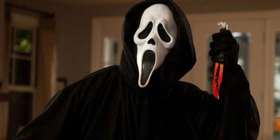 Película Scream 5