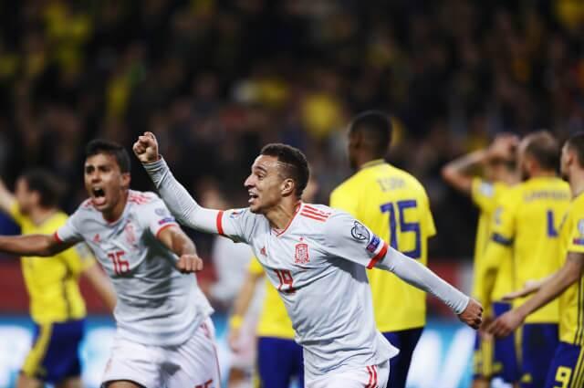323083_Suecia vs España