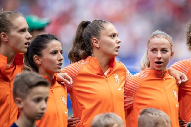 335133_Mundial femenino Sub 20 se jugaría a comienzos del 2021.