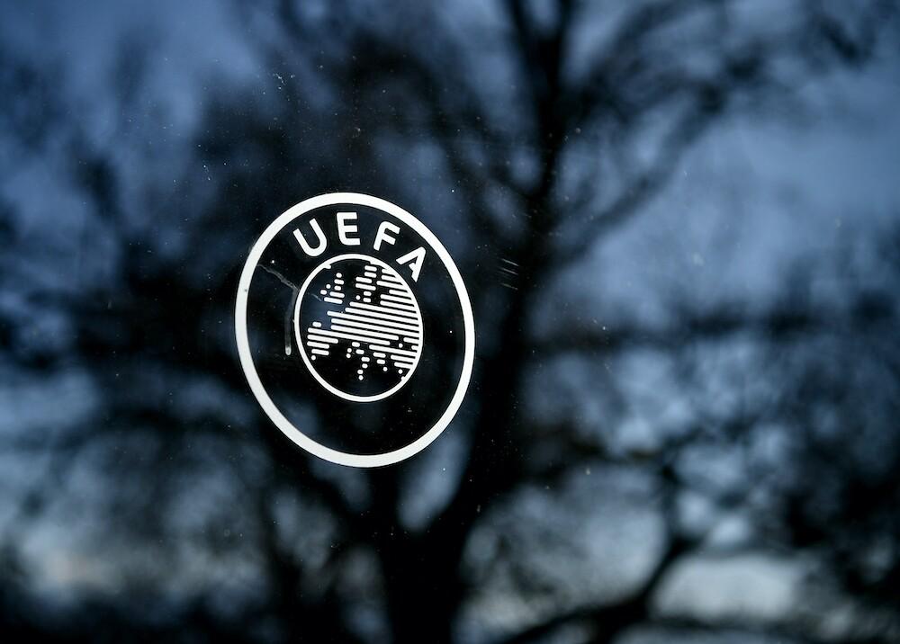 373493_UEFA / AFP
