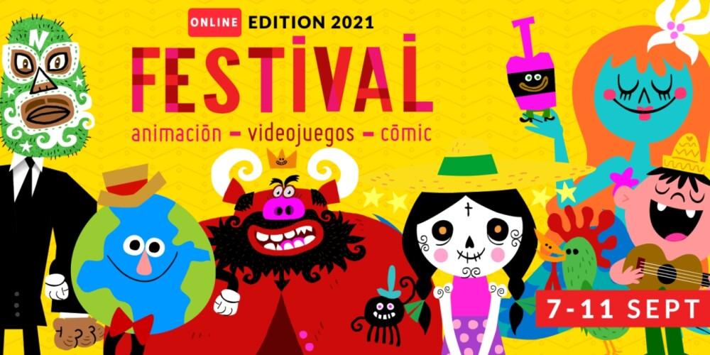 Festival Pixelatl