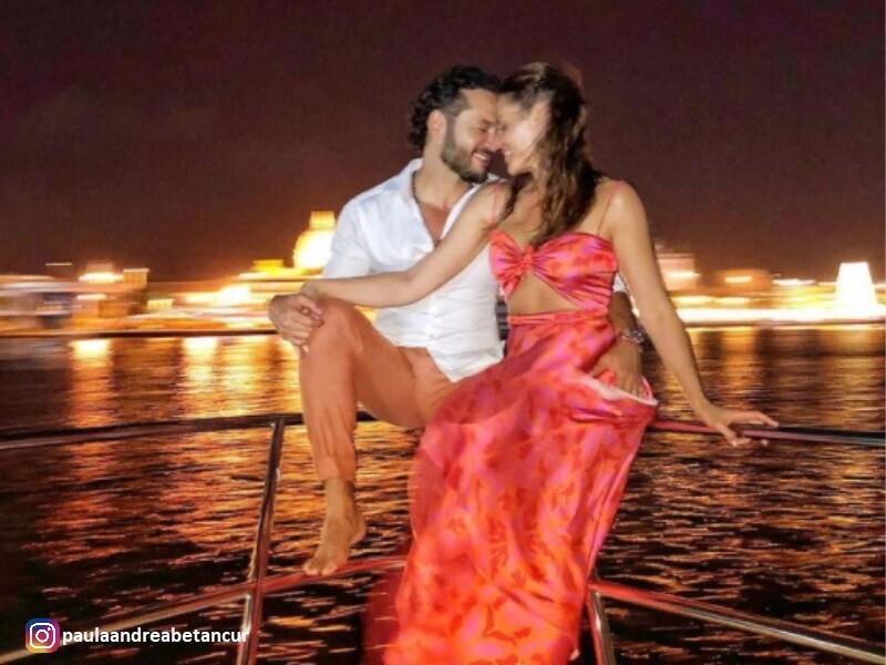 Paula Andrea Betancur y su esposo.jpg