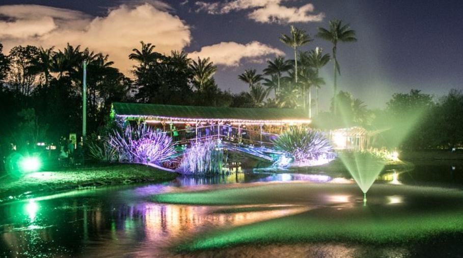 Aniversario 66 del Jardín Botánico Bogotá