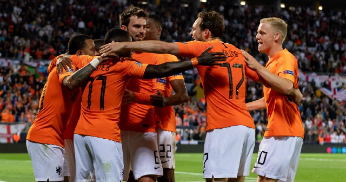 1 Liga Holland