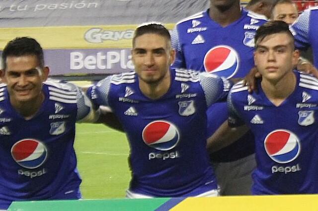 Cristian Arango