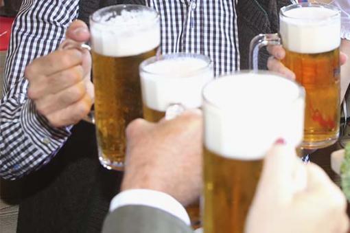 26143_Cerveza. Foto: Referencia - AFP