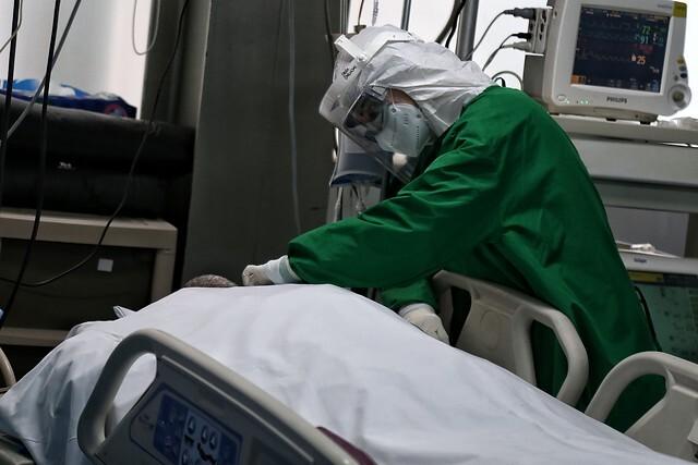 Más de 85% de fallecidos por COVID en Valle no estaban vacunados, aunque ya podían hacerlo