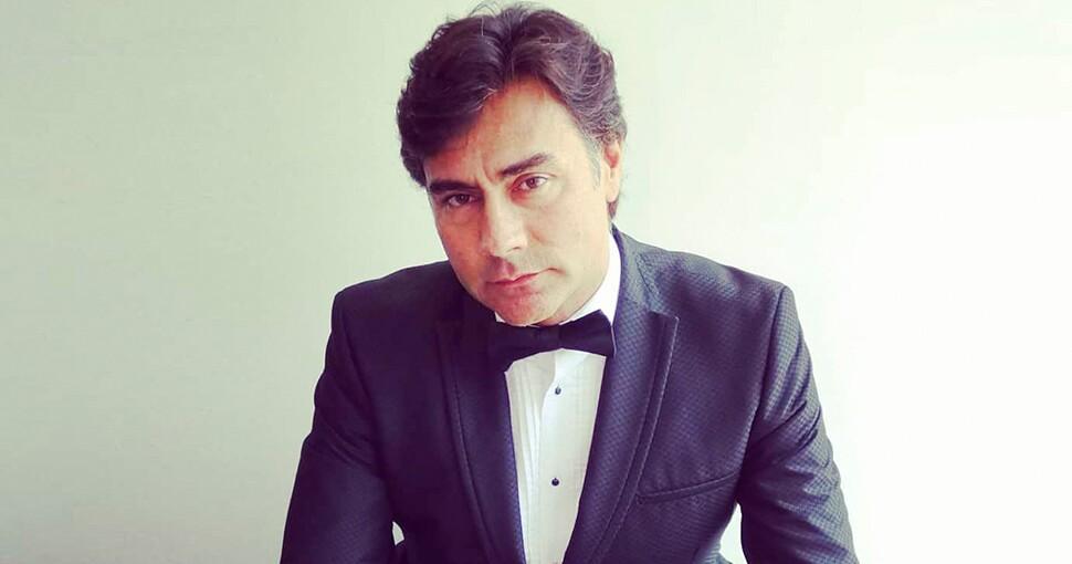 Mauro Urquijo como Santillana en Pasión de Gavilanes