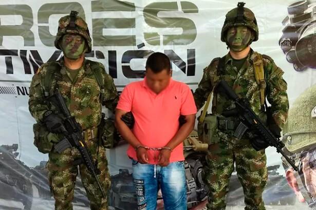 Foto: cortesía para Noticias Caracol