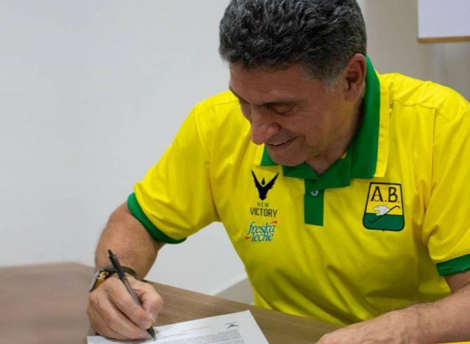 Luis Fernando Suárez Bucaramanga 230221 Twitter E.JPG