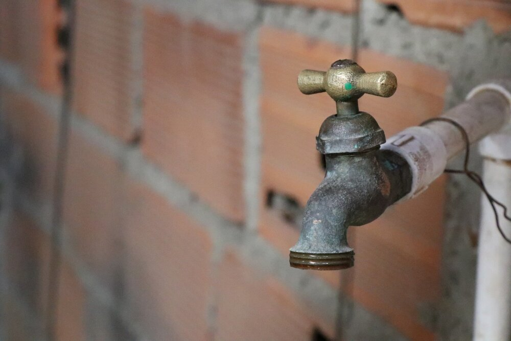 Cortes de agua en Bogotá hoy 31 de agosto