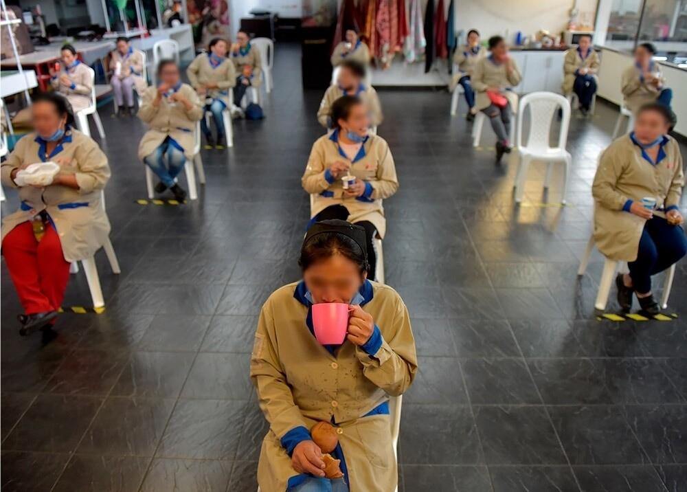 Planta labora en la pandemia Foto AFP.jpg