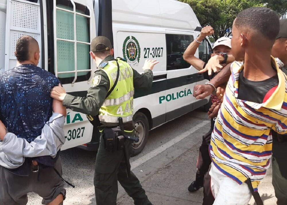 345166_BLU Radio // Asesinato de un hombre en clínica de Cali habría sido por 'ajuste de cuentas' // Foto: Policía