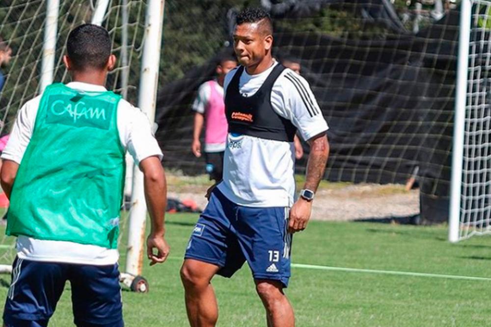 Fredy Guarín, jugador de Millonarios. Foto Fredy Guarín.png