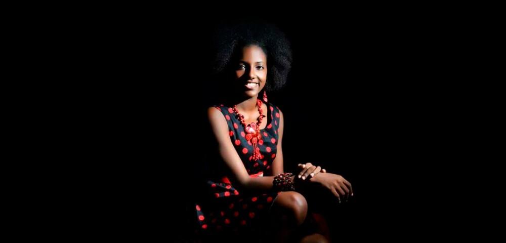 Eryen Korath - Proyecto Black Woman Disrupt