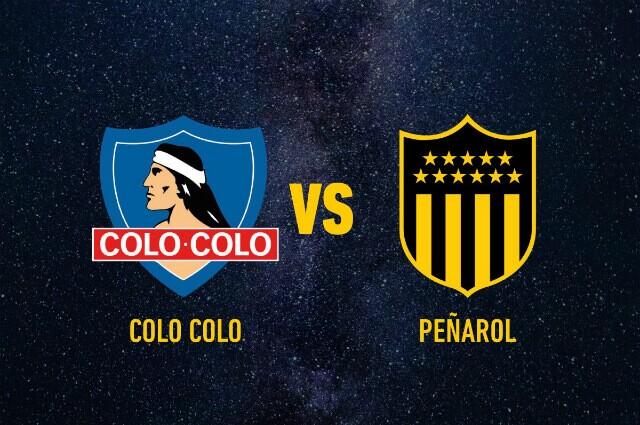 333101_Colo Colo vs Peñarol