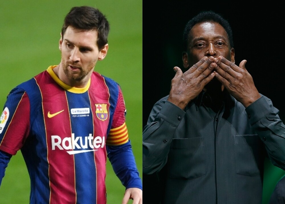 Lionel Messi Pelé Fotos AFP.jpeg