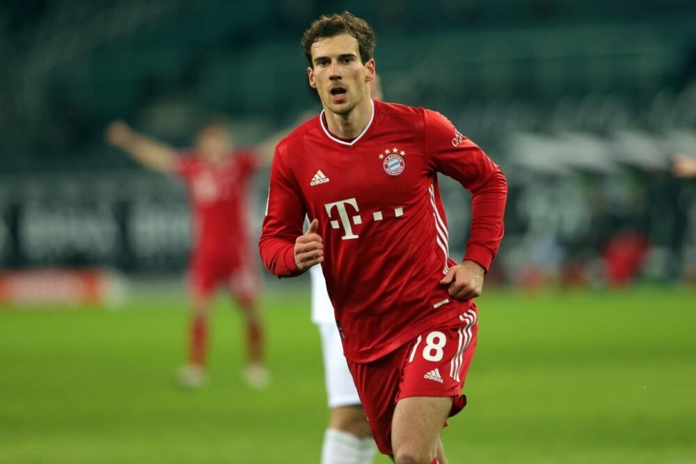Borussia Monchengladbach - FC Bayern Munich