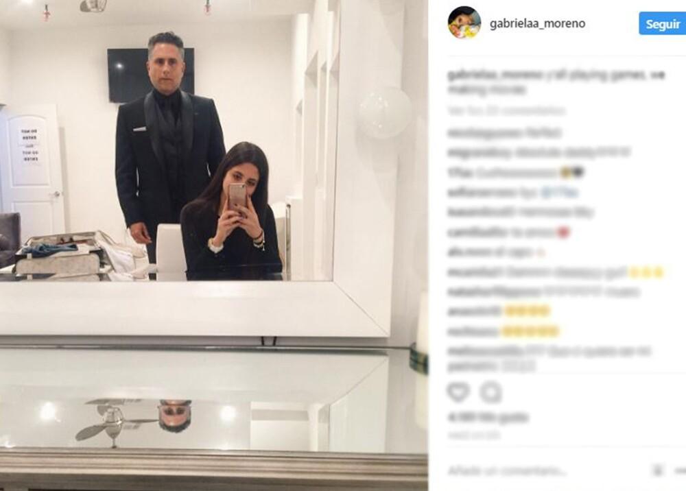 4829_La Kalle Hija de Marlón moreno es ahora todo un bombón - Foto - Instagram gabrielamoreno
