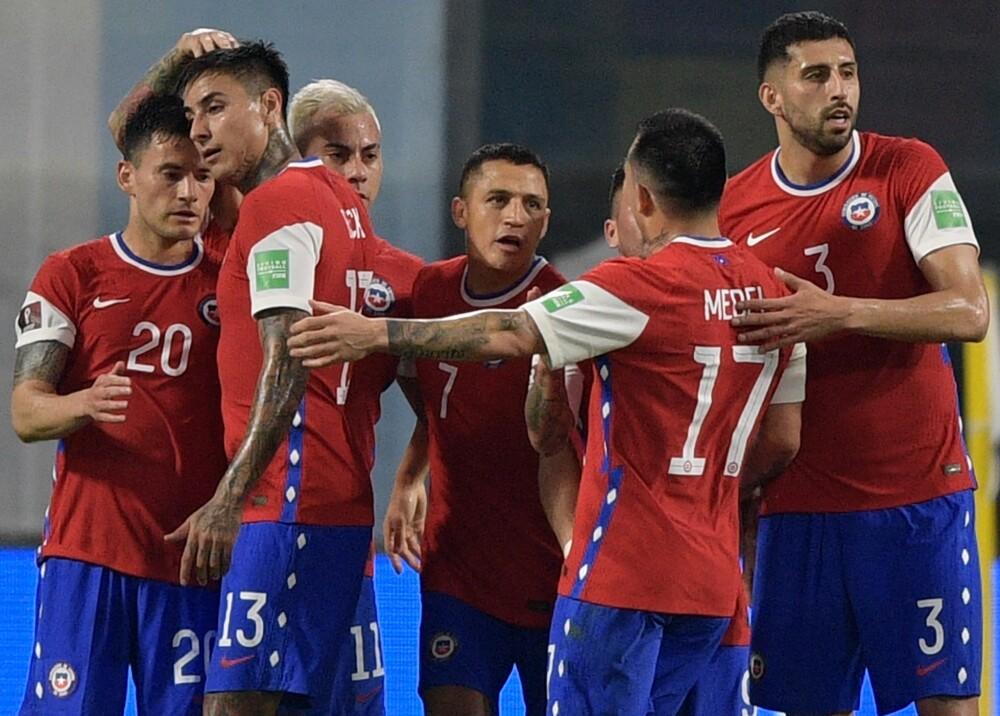 Selección Chile Foto AFP.jpg