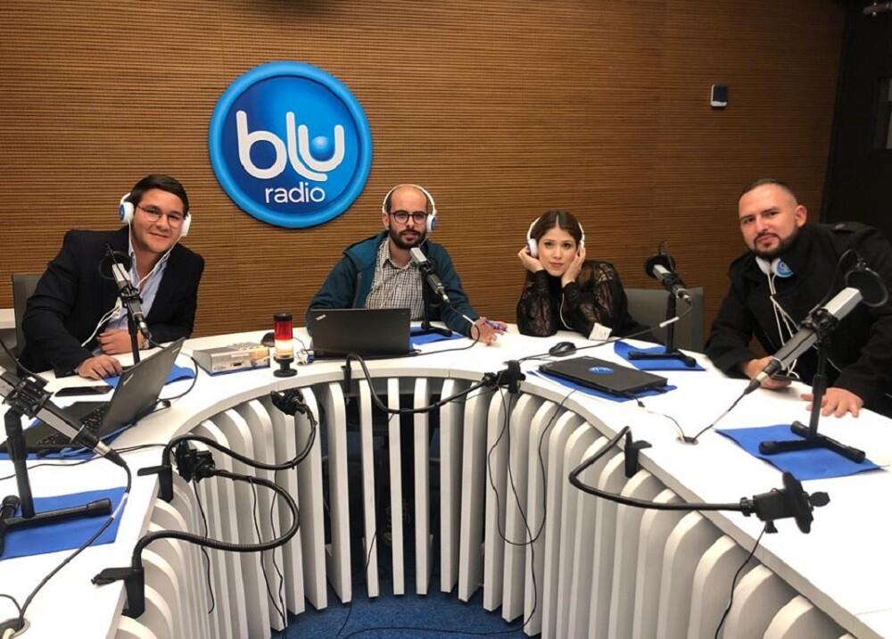 355378_BLU Radio // El Andén // Foto: BLU Radio
