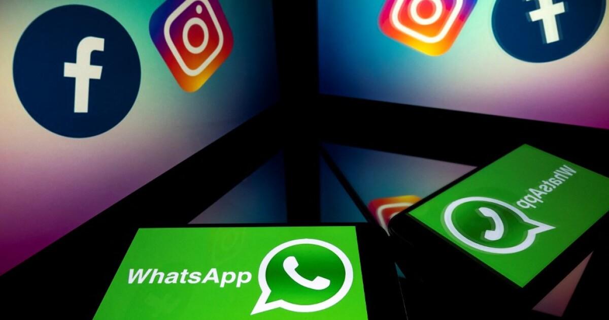 Qué pasó realmente? Apagón de Facebook, WhatsApp e Instagram, un problema mucho más allá del ocio | Mundo | BluRadio