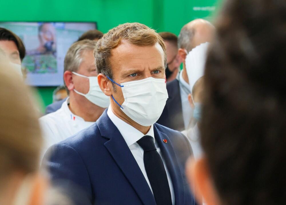 Emmanuel Macron _AFP.jpg