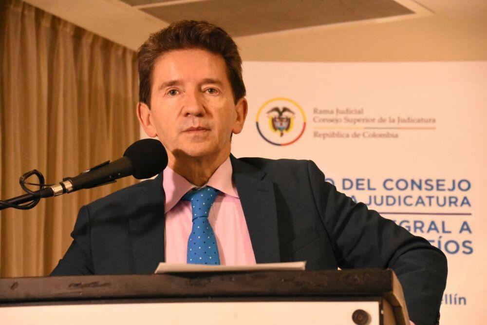 279397_Luis Pérez Gutiérrez / Foto: Gobernación de Antioquia