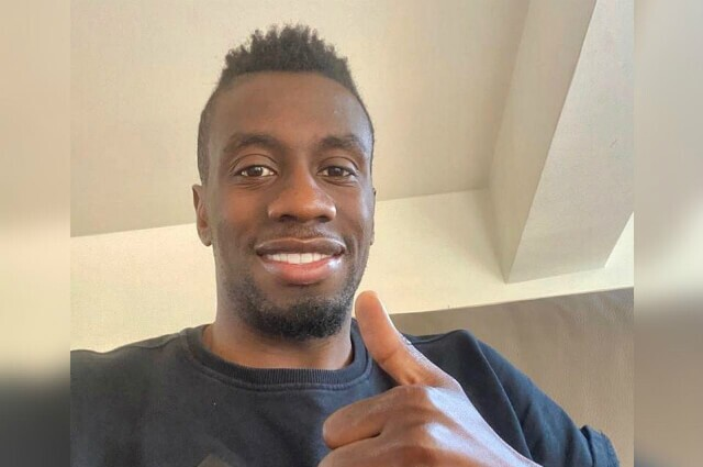 333133_Blaise Matuidi, volante de la Juventus