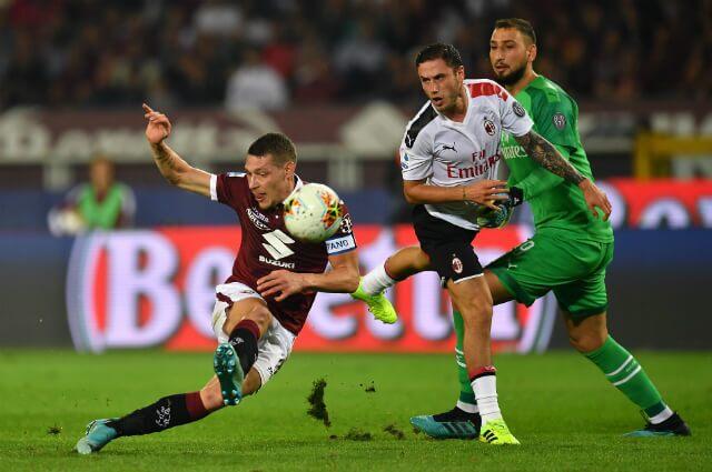 321735_Torino vs Milan