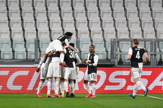 332412_Celebración jugadores Juventus.