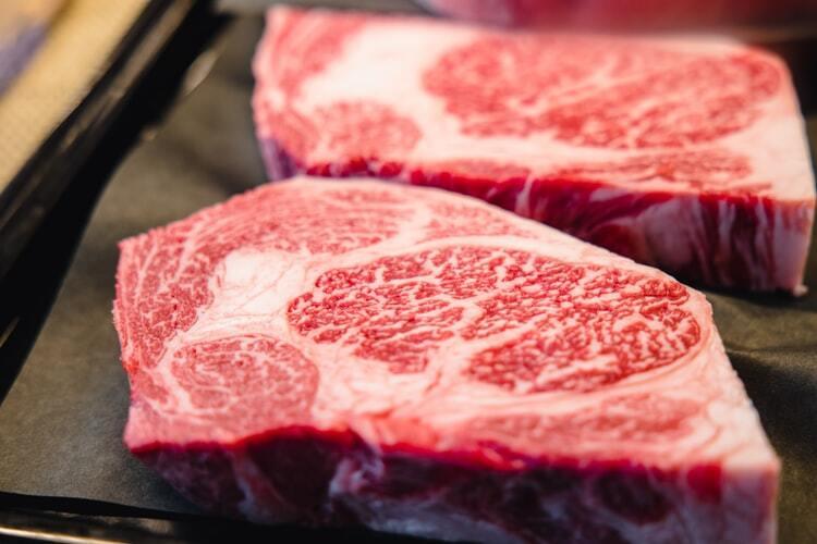 Carne para cocinar