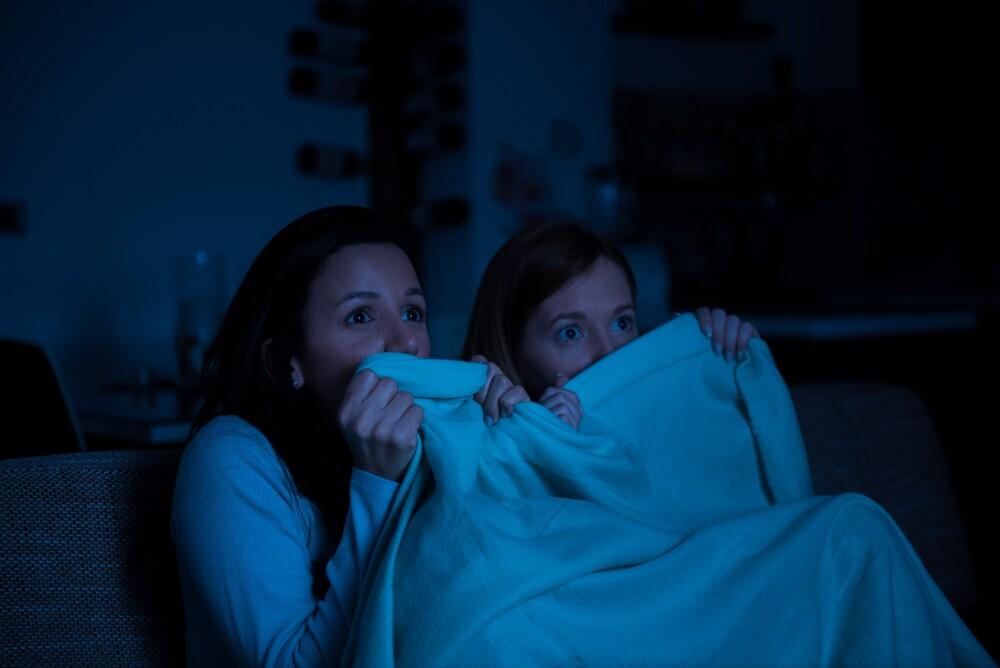 Películas de terror ganadoras del premio Oscar