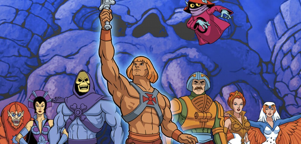 644561_He-Man And The Masters Of The Universe