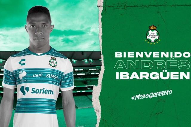 Andrés Ibarguen