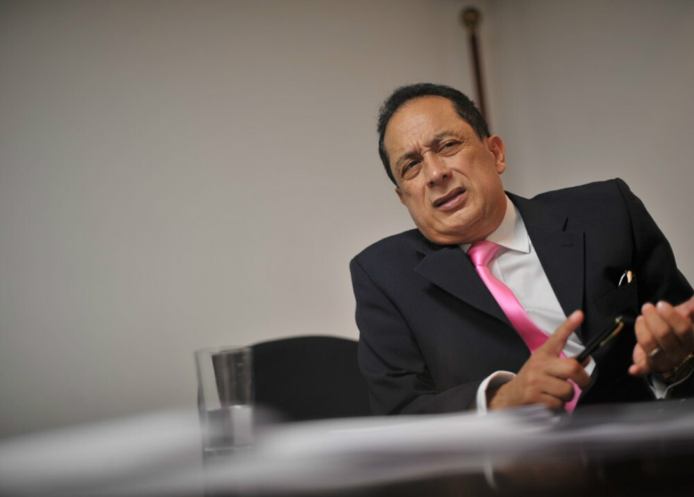 285984_BLU Radio, Jorge Moreno el 'zar de la vigilancia' / Foto: archivo El Espectador