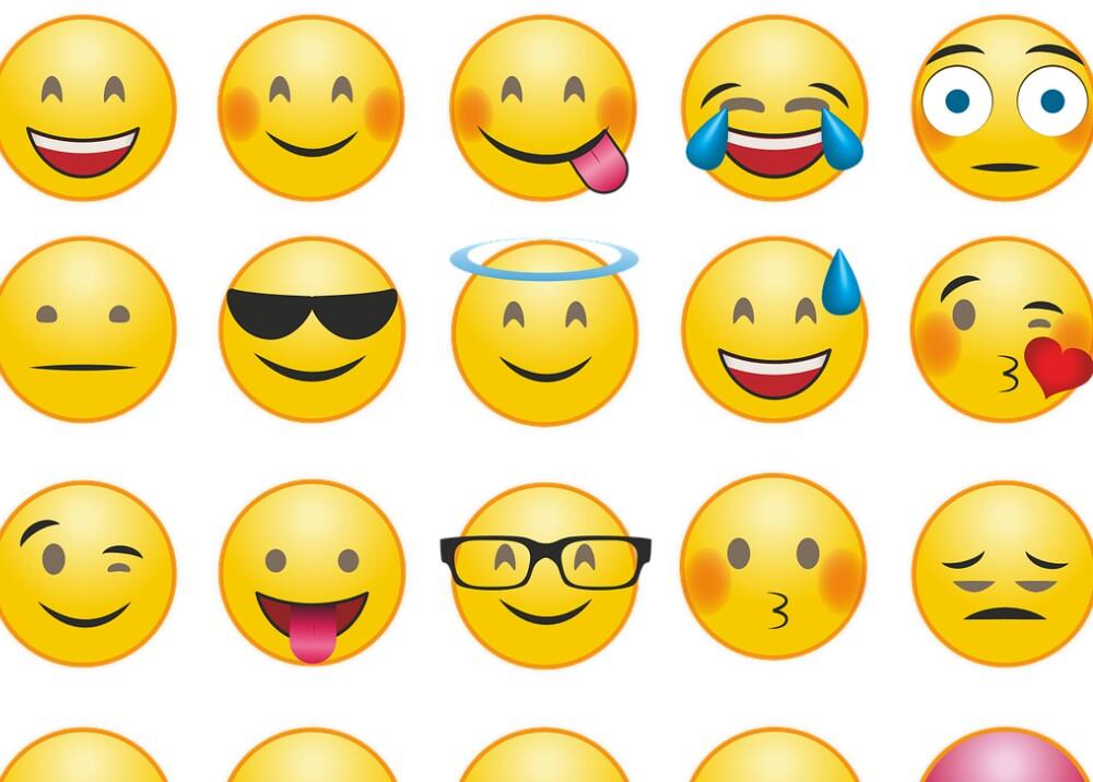 10542_La Kalle - Emoji más utilizado - Foto referencia Pixabay