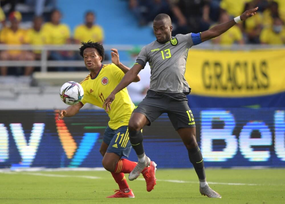 Selección Colombia Ecuador Foto afp.jpg