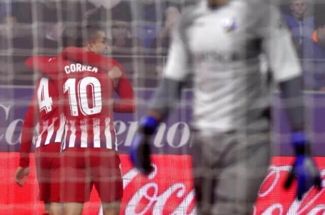 295393_Atlético de Madrid