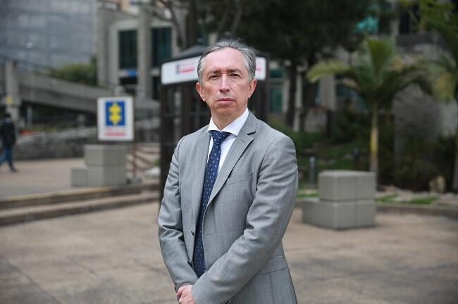 gabriel jaimes fiscal caso alvaro uribe