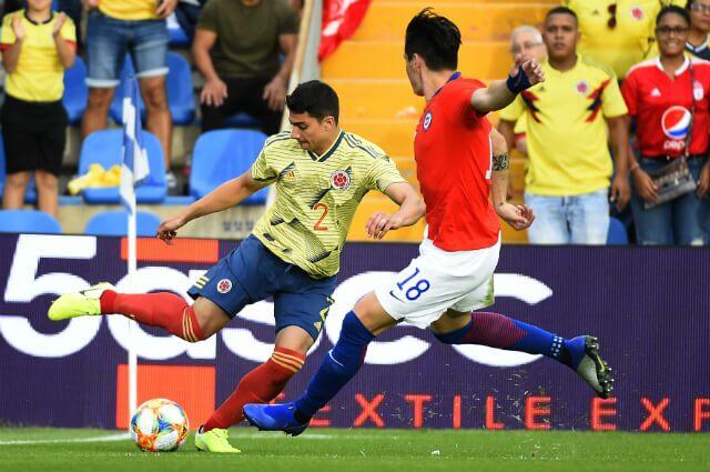 322869_Colombia vs Chile