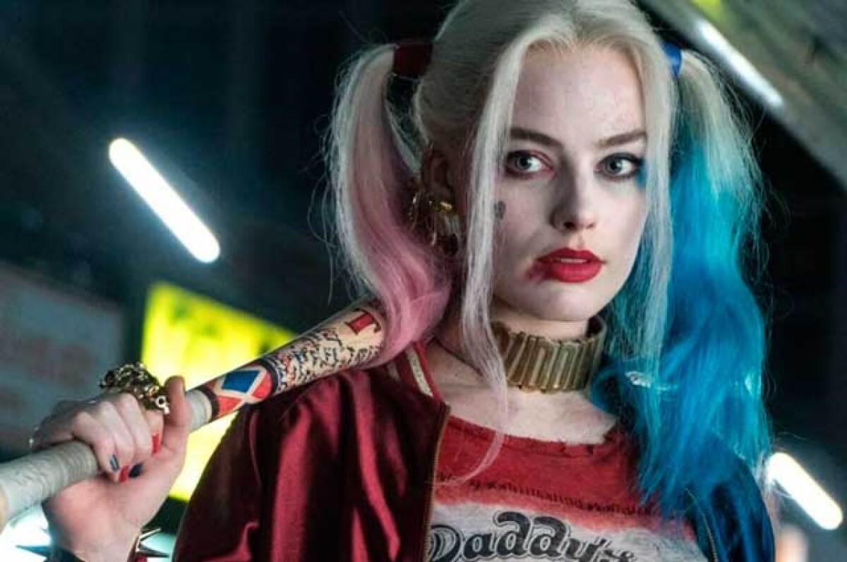 Actriz Que Interpreto A Harley Quinn En Escuadron Suicida Revelo Amenazas De Muerte