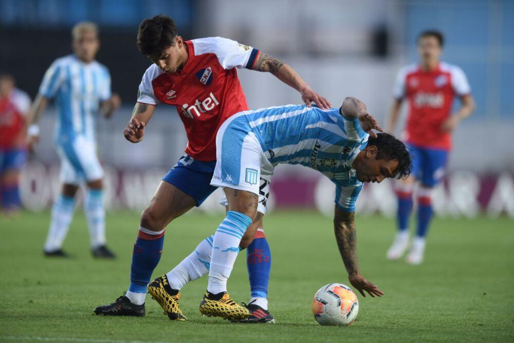 Racing v Nacional- Copa CONMEBOL Libertadores 2020