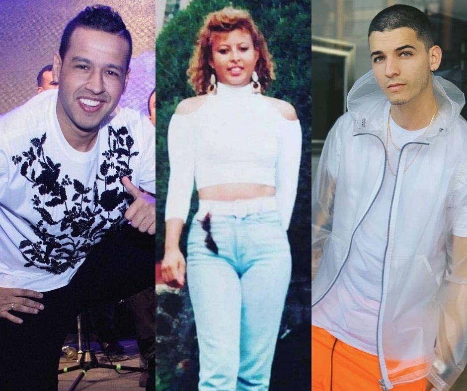 Top 5 de cantantes que fallecieron jóvenes.