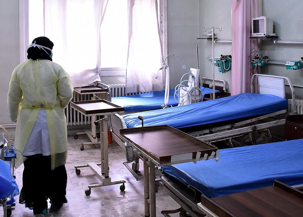 Sistema de salud colombiano
