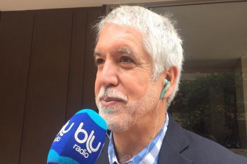26261_BLU Radio. Enrique Peñalosa / Foto: Alcaldía