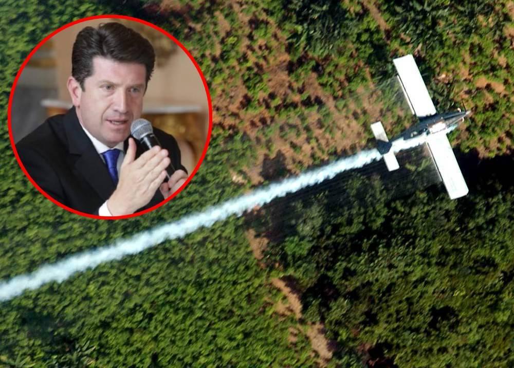Diego Molano - Aspersión aérea de cultivos ilícitos.jpeg