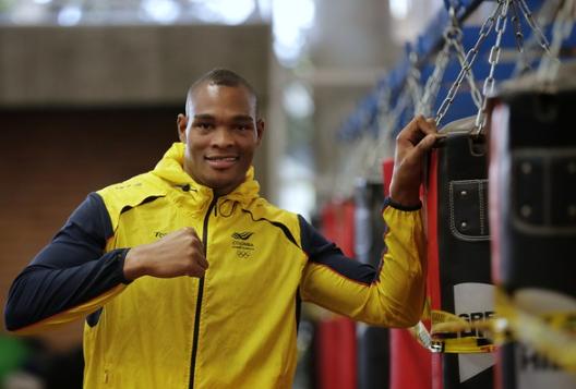 Cristian Salcedo representará a Colombia en los Juegos Olímpicos de Tokio 2020.